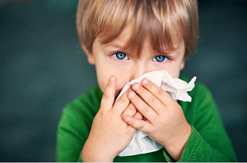 Always Sick?